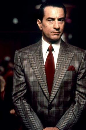 Robert de Niro in 'Casino'