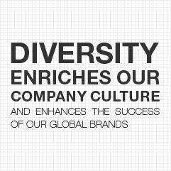Values & Diversity