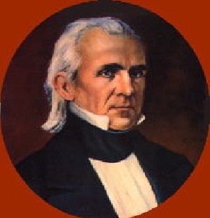 James K. Polk Quotes, President of USA