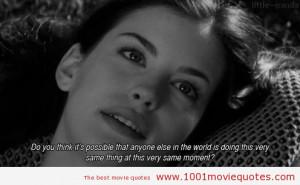 Armageddon (1998) - movie quote