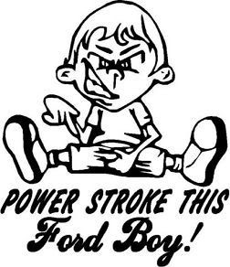 All Graphics » ford power stroker