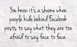 Facebook Quotes Status Like