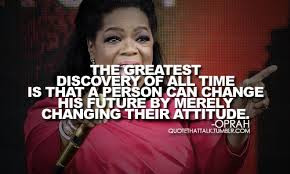 Oprah Winfrey Inspirational Quotes, she influenced Western society ...