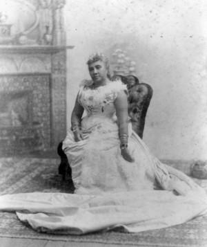 ... Hawaiian queen and the last Hawaiian sovereign to govern the islands