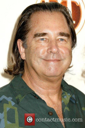 Beau Bridges Emmy Awards
