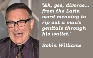 The Best Robin Williams Quotes