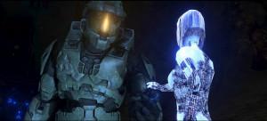 "Halo 3 | ""Wake me, when you need me."""