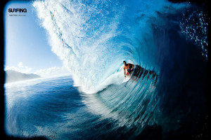 Andy Irons. Photo: Jeff Flindt