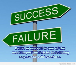 tag archives quotes success failure failure and success quote photo