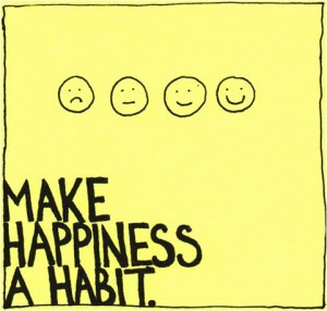 Happy people are less stressed, depressed and do not suffer from ...