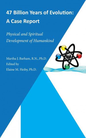 New book describes PHYSICAL AND SPIRITUAL EVOLUTION OF OUR GALAXY AND ...