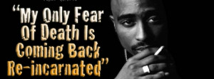 Thug Life Quotes Facebook Cover - Facebook timeline covers maker