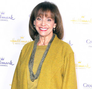 Valerie Harper Clarified A Quote Of Her Saying She S Cancer Free