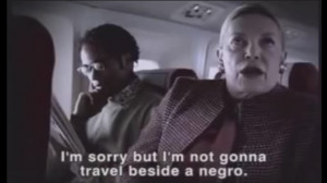 Watch this Powerful Anti-Racism Ad Put a Mean Bigot in Her Place ...