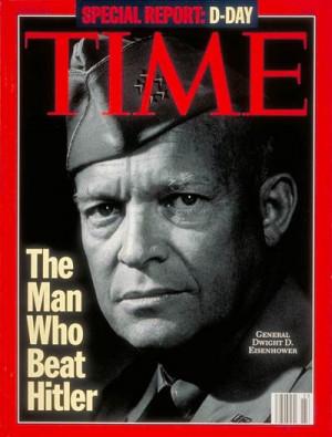 Re: Dwight David Eisenhower quote