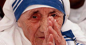 Mother Teresa Was A Crook And A Fraud