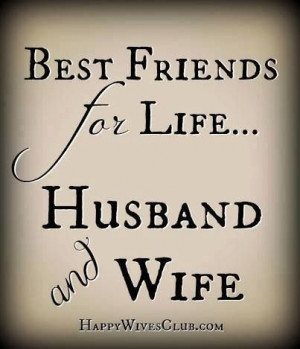 My husband my best friend!
