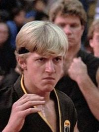 Johnny Lawrence: