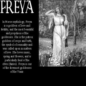 ... , Norse Mythology, Pagan, Things, Nor Mythology, Norse Goddesses
