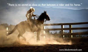 Horse Quotes about Life
