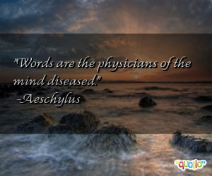Physicians Quotes