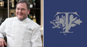 Photo: Charlie Trotter , The Trotter Project ]