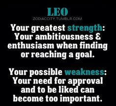 14 Quotes About The Leo Star Sign | Trusted Psychic Mediums