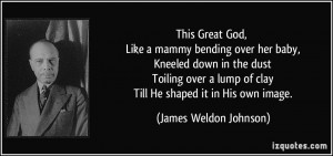 Great Quotes About God