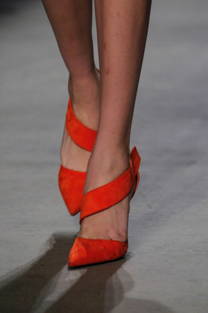 Narciso Rodriguez Fall 2014 RTW - Details - Fashion Week - Runway ...