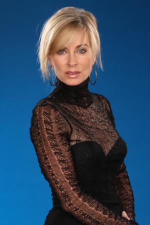 Eileen Davidson Hot