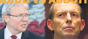 Kevin Rudd and Tony Abbott: Best Quotes