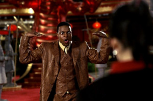 Rush Hour 2 Image 5 sur 118