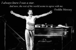 Happy birthday Freddie Mercury