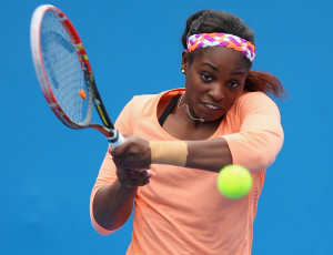Sloane Stephens Quotes