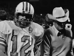 Ken Stabler's first season in Houston -- and Bum Phillips' last season ...