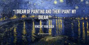 Vincent Van Gogh - born 30th March 1853