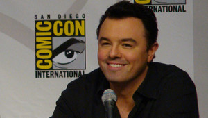 When Seth MacFarlane aimed for a career in showbiz, he probably didn ...