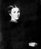 Elizabeth Garrett Anderson's Profile
