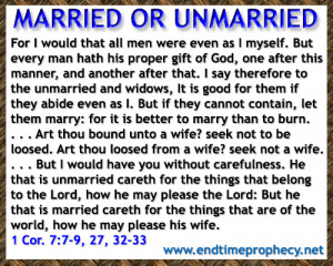 Bible Quotes About Marriage And Adultery ~ Biblical Marriage / Divorce ...