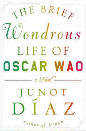 Junot Diaz Drown Quotes