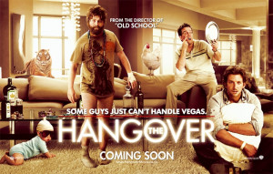 ... funny quotes from the most famous movie of recent times, The Hangover