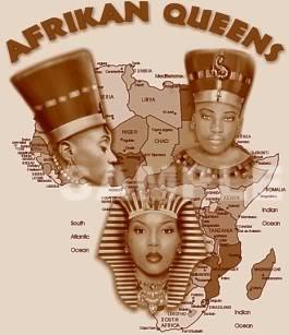 Nubian Queens Image