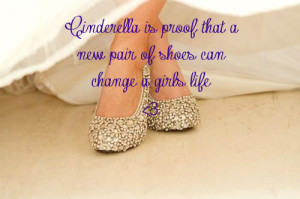 cinderella quotes about life