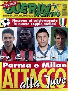 Paul Ince Inter Milan...