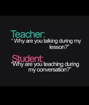 Cute Quotes Teacher & Student
