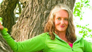 Silver Lining: Cindy Joseph