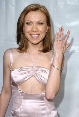 Oksana Baiul at event of Monster-in-Law (2005)