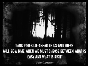 Dark Times Sad Love Quotes Sayings