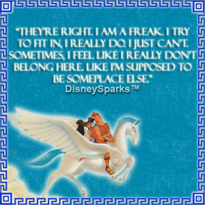 RT @DisneySparks: #Disney #Quotes #Hercules http://t.co/GK6L9Nch