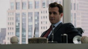 ... To Learn From Harvey Specter Of Suits 4.75 / 5 (95.06%) 1166 votes